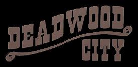 Deadwood City Logo